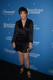 Kris Jenner at American Woman Premiere Party in Los Angeles 2018/05/31 7