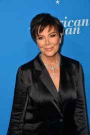 Kris Jenner at American Woman Premiere Party in Los Angeles 2018/05/31 8