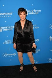Kris Jenner at American Woman Premiere Party in Los Angeles 2018/05/31 9