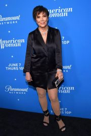 Kris Jenner at American Woman Premiere Party in Los Angeles 2018/05/31 10
