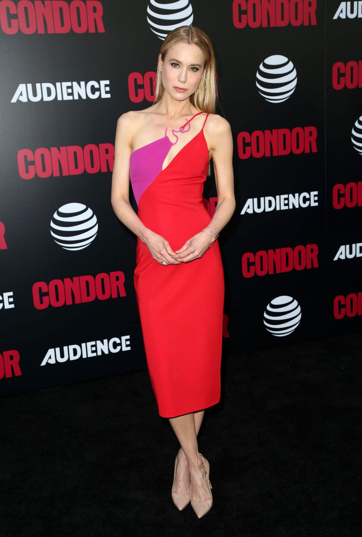 Kristen Hager at Condor Premiere in Los Angeles 2018/06/06 14