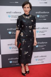 Kristin Scott Thomas at End the Silence Charity Gala in London 2018/06/13 1