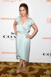 Lacey Chabert at Step Up Inspiration Awards 2018 in Los Angeles 2018/06/01 4