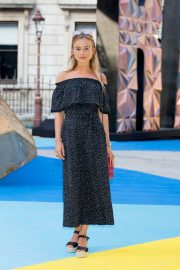 Lady Amelia Windsor at Royal Academy of Arts Summer Exhibition Preview Party in London 2018/06/06 3