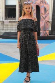Lady Amelia Windsor at Royal Academy of Arts Summer Exhibition Preview Party in London 2018/06/06 12