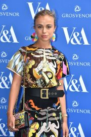 Lady Amelia Windsor at Victoria and Albert Museum Summer Party in London 2018/06/13 5
