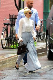 Lady Gaga Out and About in New York 2018/05/31 1