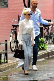 Lady Gaga Out and About in New York 2018/05/31 3