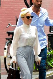Lady Gaga Out and About in New York 2018/05/31 4
