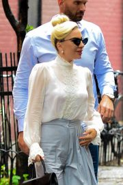Lady Gaga Out and About in New York 2018/05/31 5
