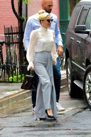 Lady Gaga Out and About in New York 2018/05/31 6