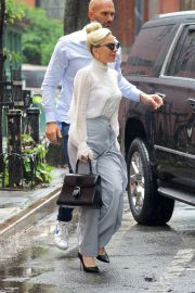 Lady Gaga Out and About in New York 2018/05/31 7