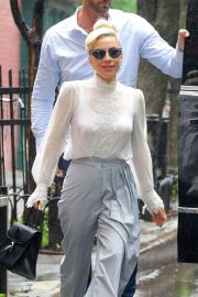 Lady Gaga Out and About in New York 2018/05/31 10