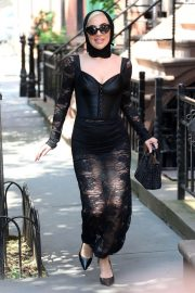 Lady Gaga Out in New York 2018/05/30 4