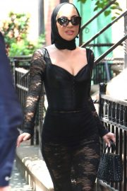 Lady Gaga Out in New York 2018/05/30 13