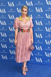Lady Kitty Spencer at Victoria and Albert Museum Summer Party in London 2018/06/13 2