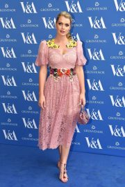 Lady Kitty Spencer at Victoria and Albert Museum Summer Party in London 2018/06/13 4