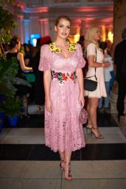Lady Kitty Spencer at Victoria and Albert Museum Summer Party in London 2018/06/13 8