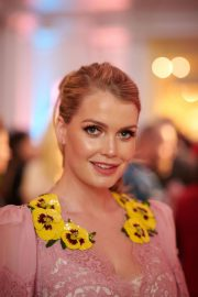 Lady Kitty Spencer at Victoria and Albert Museum Summer Party in London 2018/06/13 9