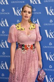 Lady Kitty Spencer at Victoria and Albert Museum Summer Party in London 2018/06/13 11