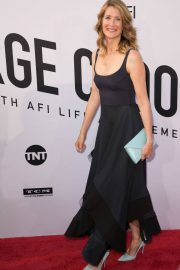 Laura Dern Stills at American Film Institute's 46th Life Achievement Award Gala Tribute to George Clooney in Hollywood 2018/06/07 2