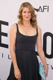 Laura Dern Stills at American Film Institute's 46th Life Achievement Award Gala Tribute to George Clooney in Hollywood 2018/06/07 3
