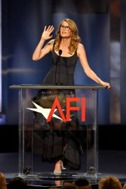 Laura Dern Stills at American Film Institute's 46th Life Achievement Award Gala Tribute to George Clooney in Hollywood 2018/06/07 6
