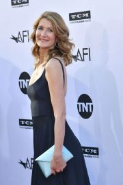 Laura Dern Stills at American Film Institute's 46th Life Achievement Award Gala Tribute to George Clooney in Hollywood 2018/06/07 8