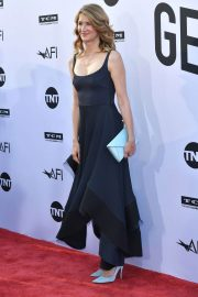 Laura Dern Stills at American Film Institute's 46th Life Achievement Award Gala Tribute to George Clooney in Hollywood 2018/06/07 9