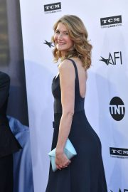 Laura Dern Stills at American Film Institute's 46th Life Achievement Award Gala Tribute to George Clooney in Hollywood 2018/06/07 10