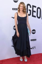 Laura Dern Stills at American Film Institute's 46th Life Achievement Award Gala Tribute to George Clooney in Hollywood 2018/06/07 11