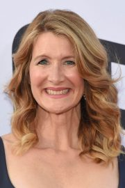 Laura Dern Stills at American Film Institute's 46th Life Achievement Award Gala Tribute to George Clooney in Hollywood 2018/06/07 12