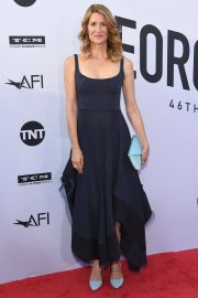 Laura Dern Stills at American Film Institute's 46th Life Achievement Award Gala Tribute to George Clooney in Hollywood 2018/06/07 14