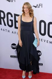 Laura Dern Stills at American Film Institute's 46th Life Achievement Award Gala Tribute to George Clooney in Hollywood 2018/06/07 15