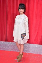 Laura Norton at British Soap Awards 2018 in London 2018/06/02 5