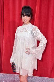 Laura Norton at British Soap Awards 2018 in London 2018/06/02 7