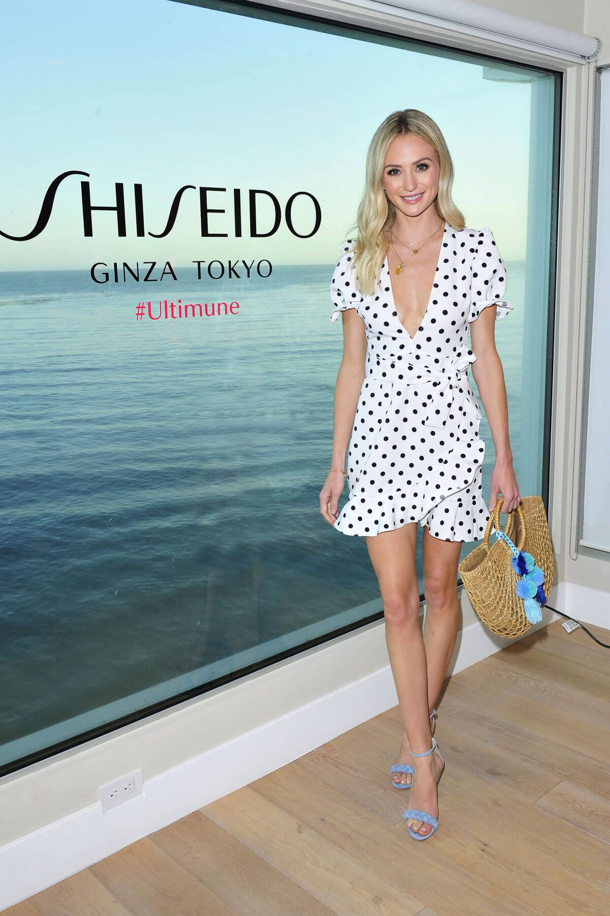 Lauren Bushnell at New Shiseido Ultimune US Launch in Malibu 2018/06/01 7