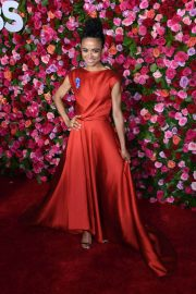 Lauren Ridloff at 2018 Tony Awards in New York 2018/06/10 7