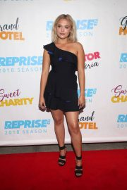 Lauren Taylor at Reprise 2.0 Presents Sweet Charity Play in Los Angeles 2018/06/20 3