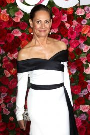 Laurie Metcalf at 2018 Tony Awards in New York 2018/06/10 4