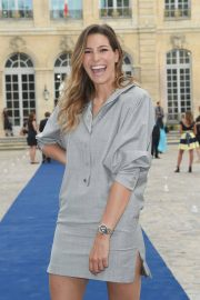 Laury Thilleman at Longines Charity Gala in Paris 2018/06/02 3
