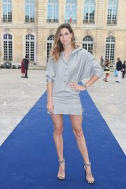 Laury Thilleman at Longines Charity Gala in Paris 2018/06/02 6