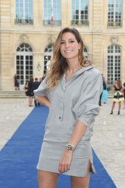 Laury Thilleman at Longines Charity Gala in Paris 2018/06/02 7