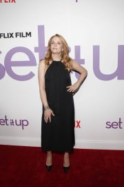 Lea Thompson at Set It Up Specials Screening in New York 2018/06/12 3