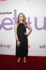 Lea Thompson at Set It Up Specials Screening in New York 2018/06/12 4