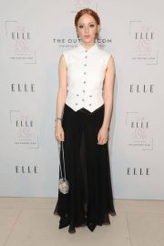 Lily Newmark Stills at Elle List 2018 in London 2018/06/04 3