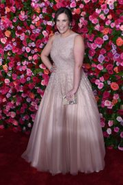 Lindsay Mendez at 2018 Tony Awards in New York 2018/06/10 1