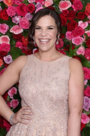 Lindsay Mendez at 2018 Tony Awards in New York 2018/06/10 6