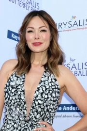Lindsay Price at 2018 Chrysalis Butterfly Ball in Los Angeles 2018/06/02 2