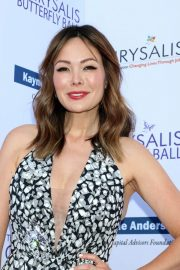 Lindsay Price at 2018 Chrysalis Butterfly Ball in Los Angeles 2018/06/02 3